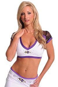 Raven's Cheerleader