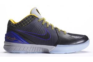 Kobe Bryant's shoe