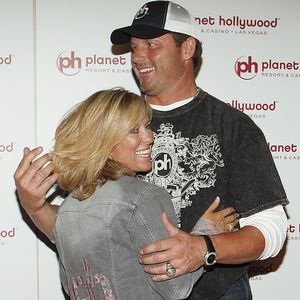 Roger and Debbie Clemens