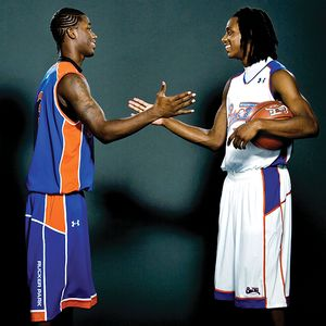 Kenny Boynton/Brandon Knight