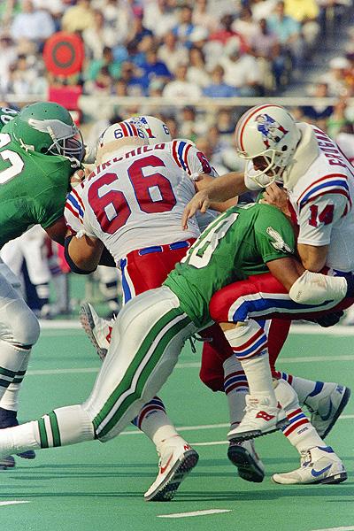 1990 Patriots