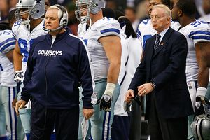 Wade Phillips/Jerry Jones