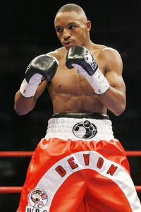 Devon Alexander