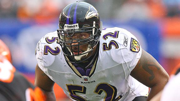 Quote By Retired Nfl Player Ray Lewis: Ravens Rip Officials After Loss To Patriots