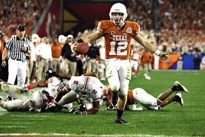 Colt McCoy
