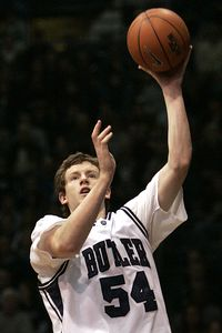 Butler basketball