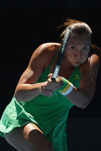 Jelena Janovic