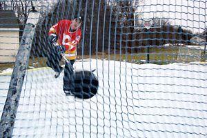 Bucci Ice Rink