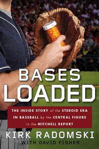 Kirk Radomski book cover