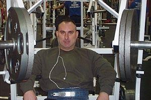 Kirk Radomski