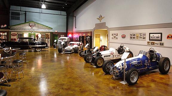 Evernham Museum