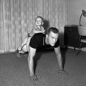 Don Norton and Son