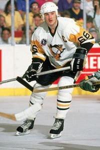 Mario Lemieux