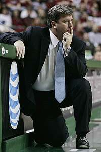 ncb u conroy 200 2010 College Basketball Coaching Changes & Potential Candidates