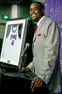 Sacramento Kings Retired Numbers | RM.