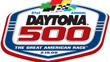 Daytona 500 Logo