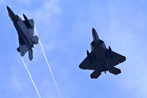 F-22 Raptor