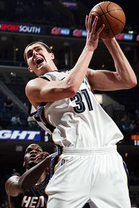 Darko Milicic