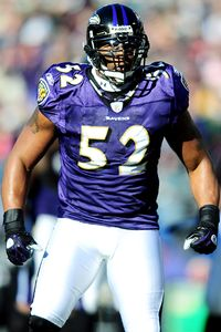 james lang us presswire ray lewis is one of many high end free agents
