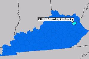 Elliott County, KY