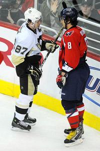 Crosby/Ovechkin