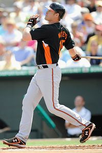 Matt Wieters