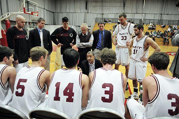 MIT Basketball