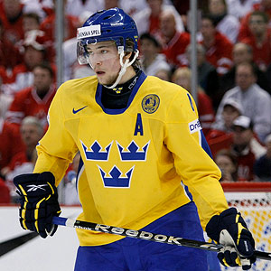 Victor Hedman