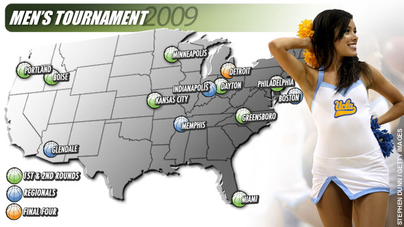 March Madness-2009 1