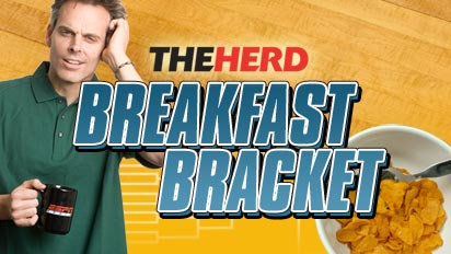 The Herd Breakfast Bracket