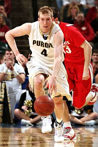 Robbie Hummel