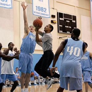 Obama vs UNC