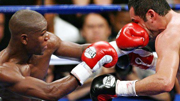 boxing pics