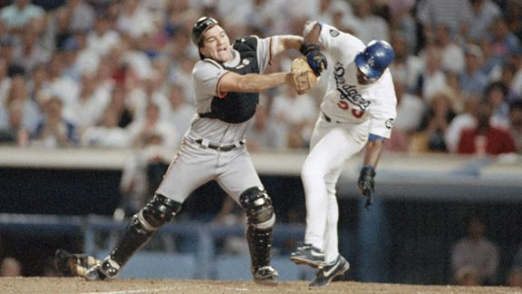 Revel in Rivalry: Dodgers-Giants