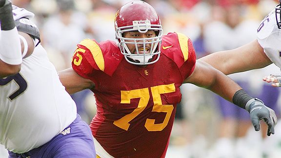 Washington v USC