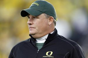 Chip Kelly on Chip Kelly Brings New Attitude To Oregon  Plus Joyner S Big News And