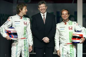 Button/Brawn/Barrichello