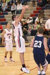 hoops team