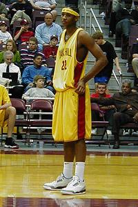 Carmelo Anthony Carmelo Anthony 2002