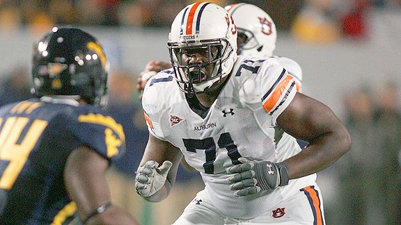 Auburn v West Virginia
