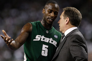 Travis Walton & Tom Izzo