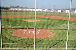 HighIsland Field