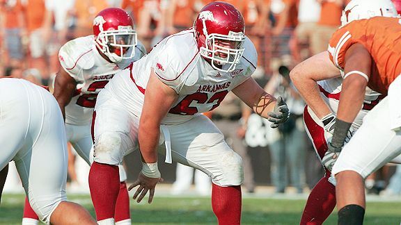 Arkansas v Texas