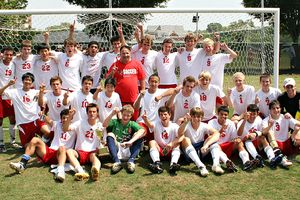 Thomas Jefferson Soccer