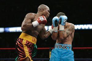 Winky Wright, Ike Quartey