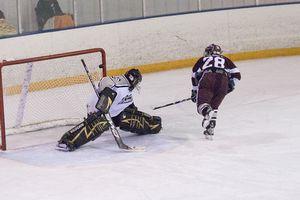 Plano Hockey