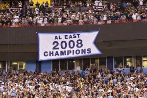 Rays Banner