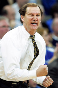 ncb a altman 200 2010 College Basketball Coaching Changes & Potential Candidates