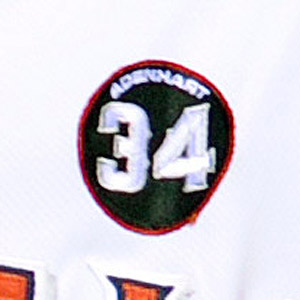 Adenhart Patch