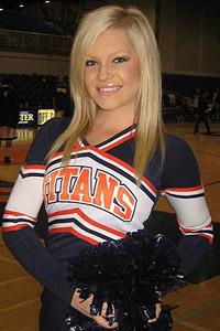 Courtney Stewart